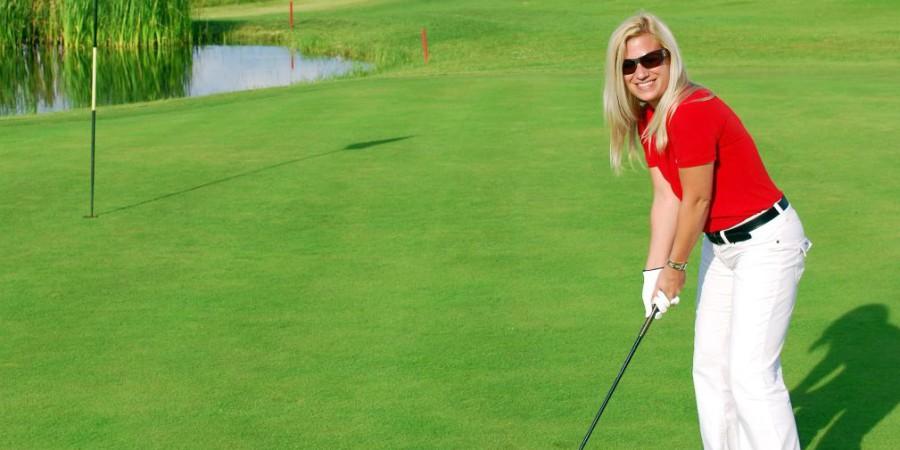 Ekskluzywny golf