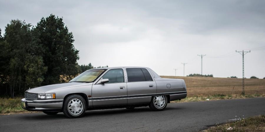 Cadillac Deville 1996
