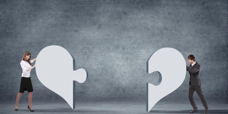 Inteligencja emocjonalna a wybór partnerki