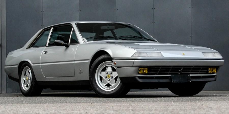Ferrari 412i 1986