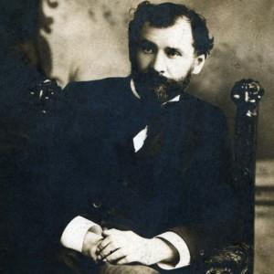 """Stanisław Przbyszewski: """"Na początku była chuć"""""""