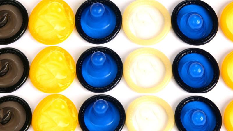 Krótka historia prezerwatywy