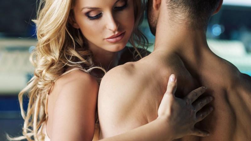 Gdy kobieta nie ma ochoty na seks