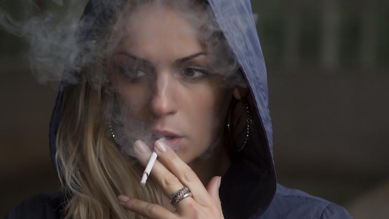 A gdyby w papierosach było mniej nikotyny?