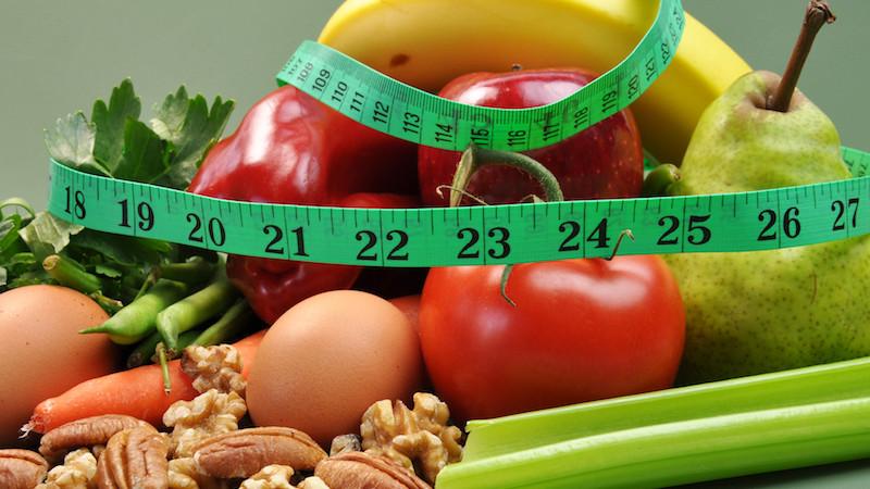 Dietetyczny przepis na sukcesy w pracy