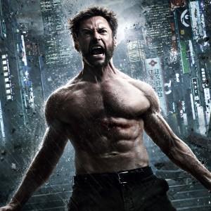 Hugh Jackman: Wolverine