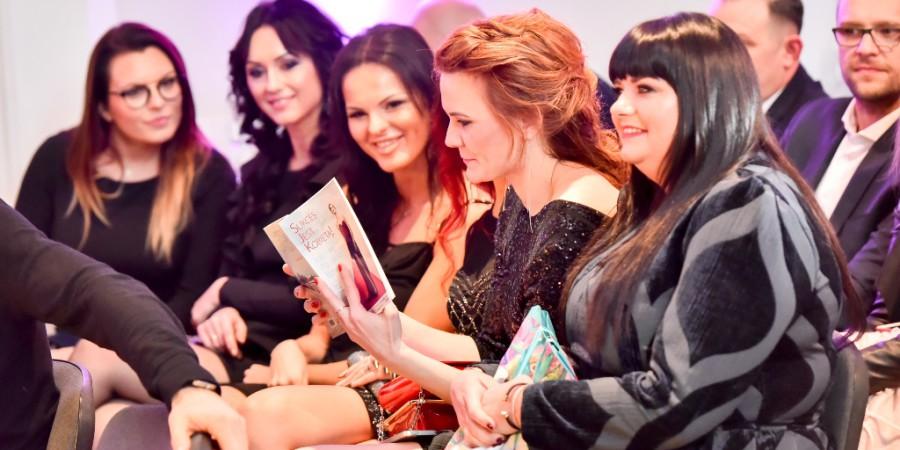 Kobiety Sukcesu spotkają się w Warszawie
