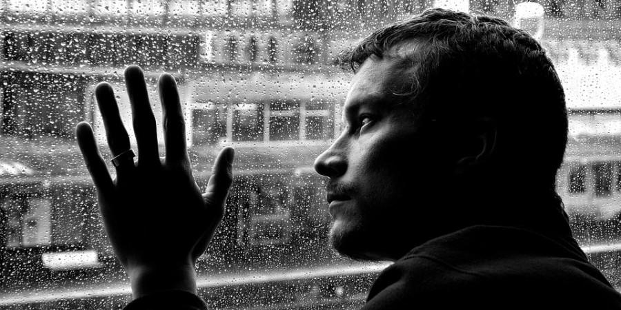 Męska depresja może przebiegać inaczej niż kobieca