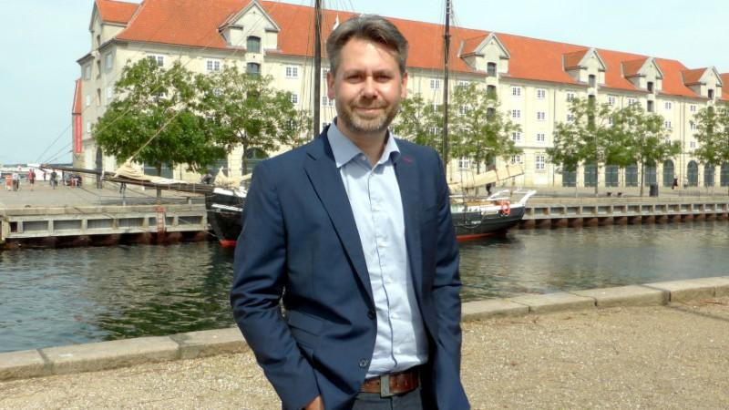 Casper Klynge: Pierwszy techplomata świata