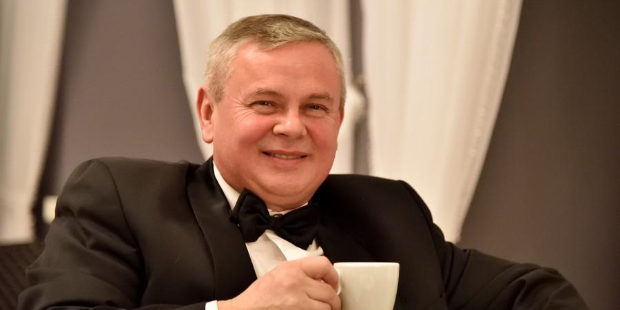 """Twarze HoReCa: Bogdan Talarek – """"Najbardziej cenię oddanie"""""""