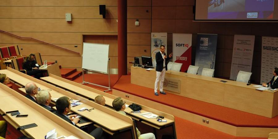 Relacja z konferencji DAXON IT NEWS. ITILove