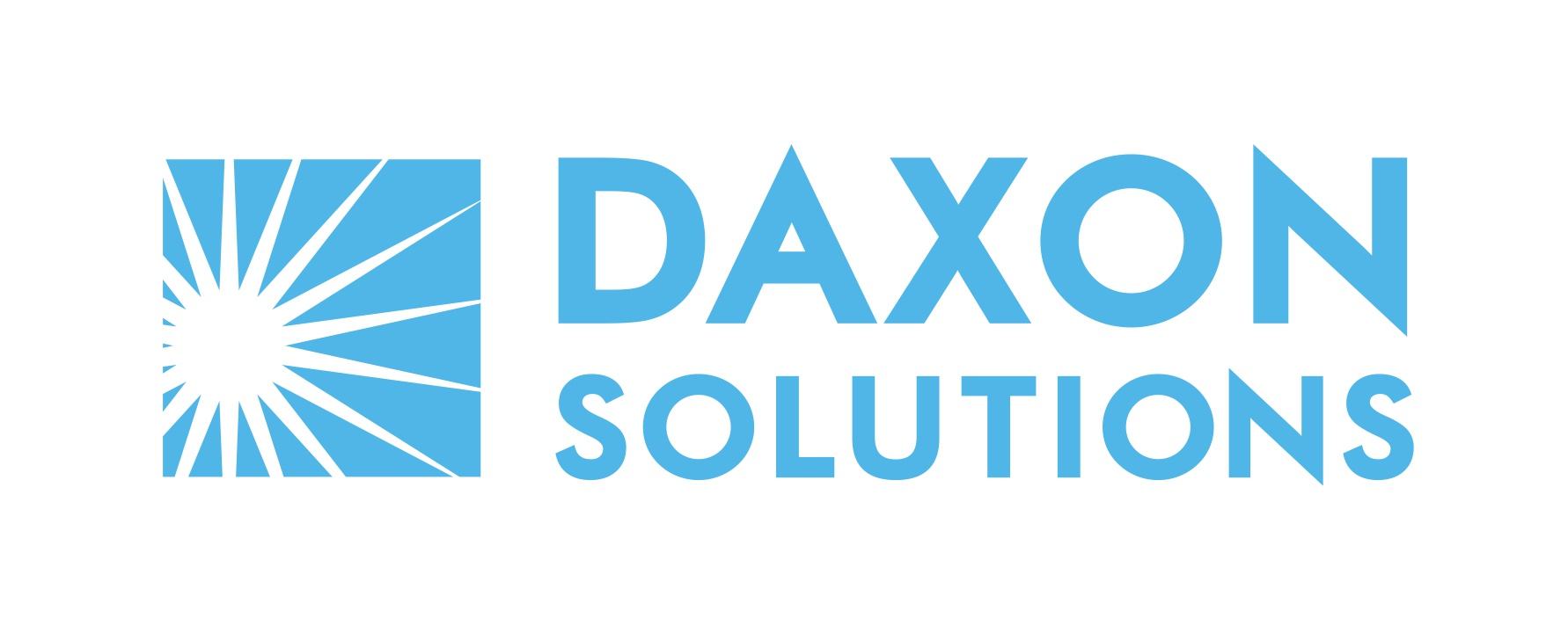 daxon solutions logo