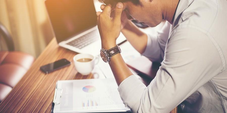Kiedy dopada cię przewlekłe zmęczenie