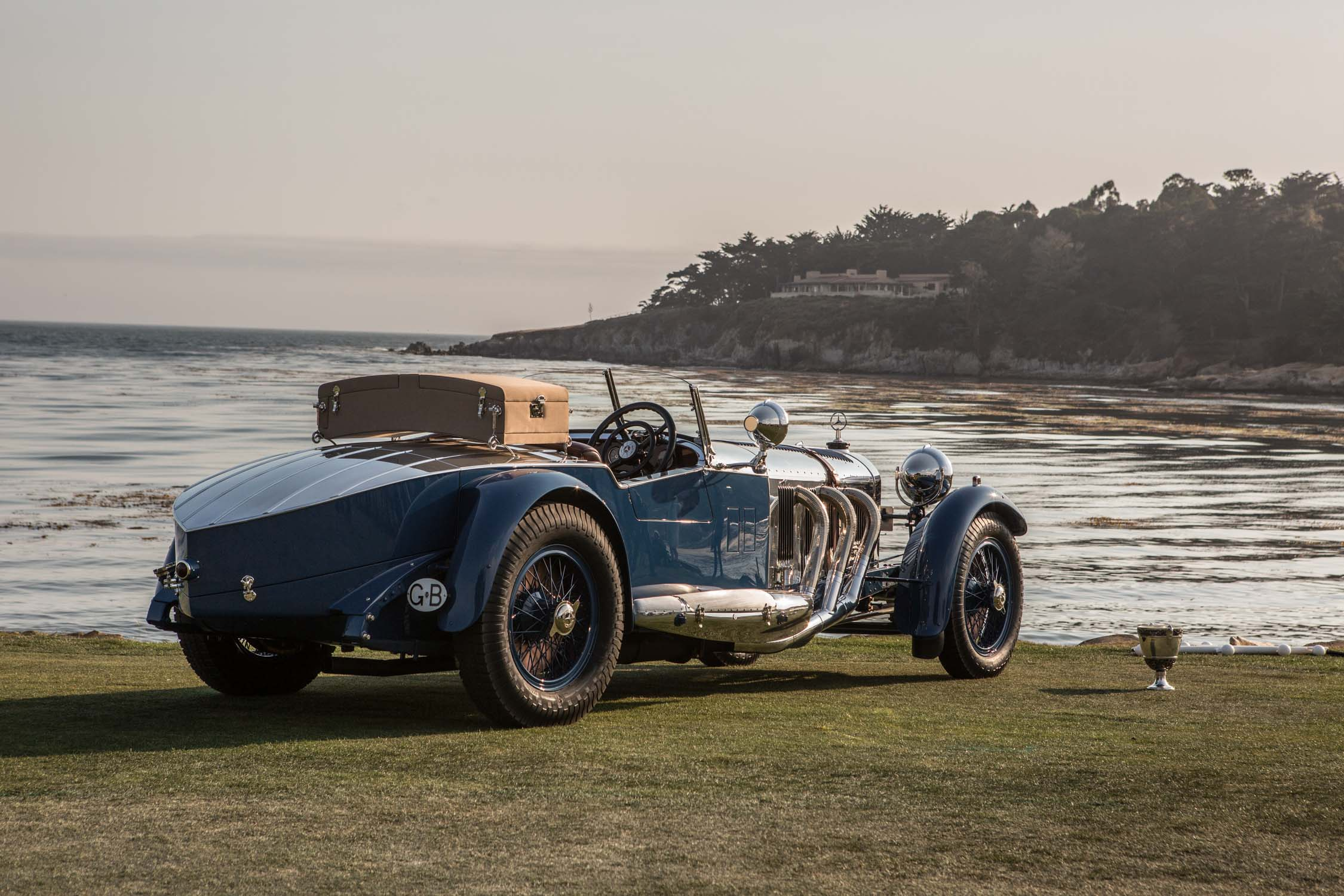 mercedes s tourer 1929 1