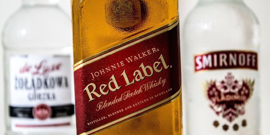 Uważaj na alkohol w czasie pandemii!