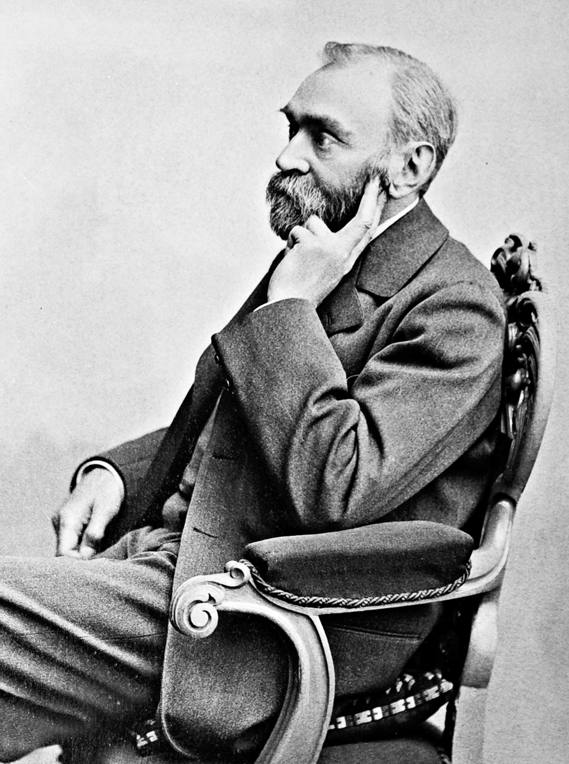 Alfred Nobel 1