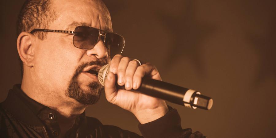Ice-T: Z ulic Los Angeles na ekrany całego świata