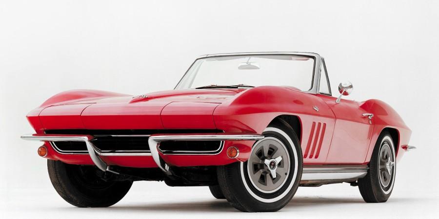 Chevrolet Corvette 1963-1967