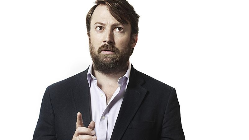 David Mitchell Is One Of Those Outstanding Comedians Who Has Gained Pority And Financial Ility By Simply Relaxing People S Nerves Through