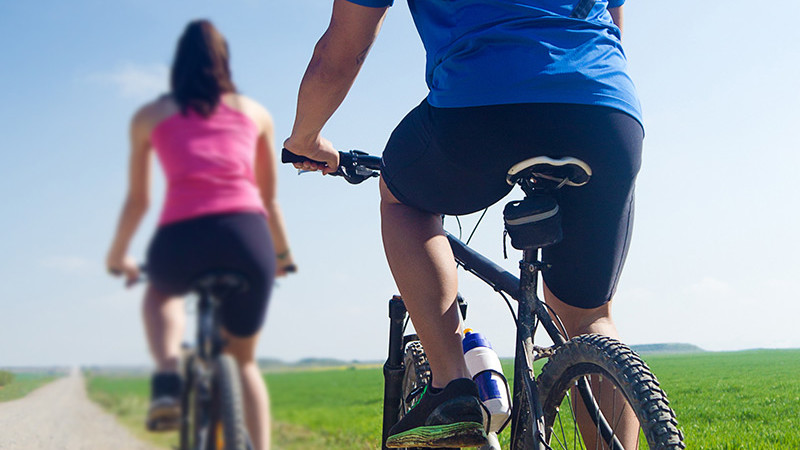 Co zrobić z rowerem zimą, jeśli go nie używasz?