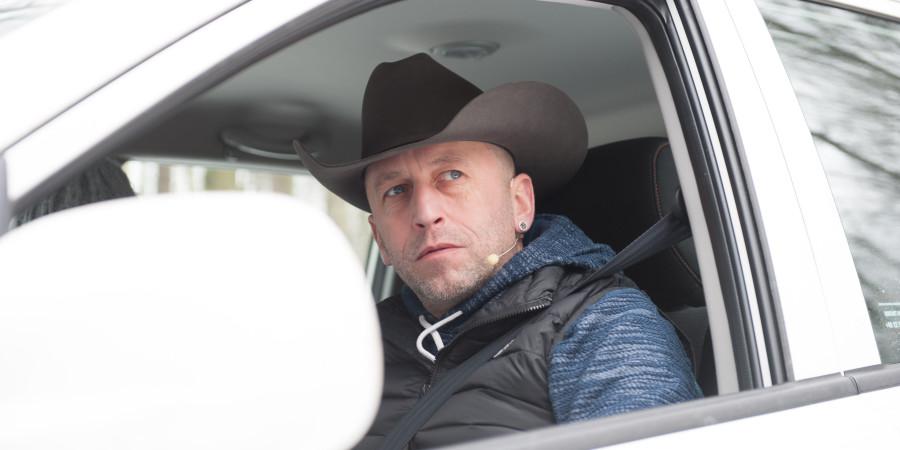 Bogdan Czarnik: Ekspert od bezpiecznej jazdy!