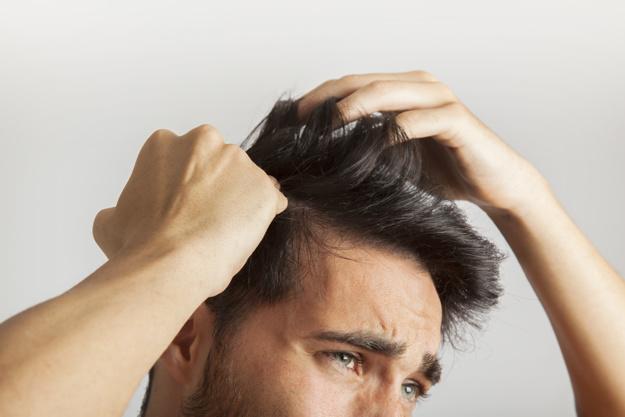 Jak możesz spowolnić łysienie