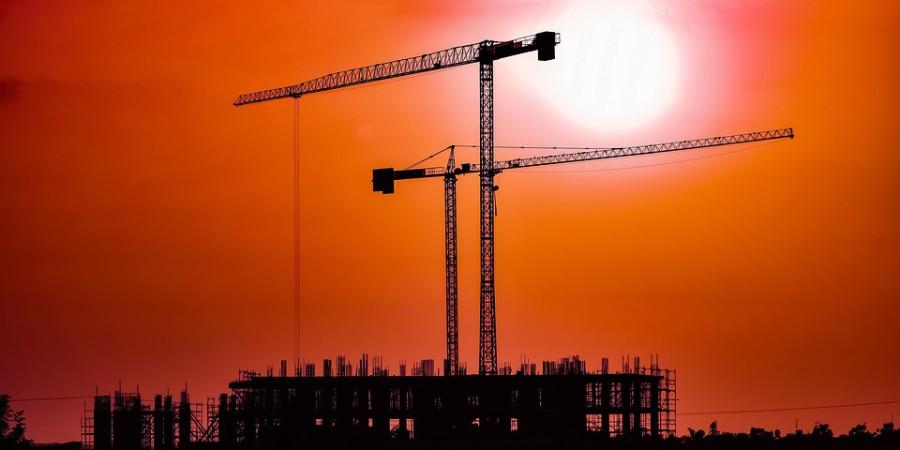 Branża budowlana może mieć kłopoty?