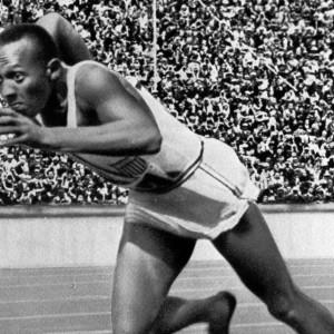 Jesse Owens: Uosobienie walki z nierównością