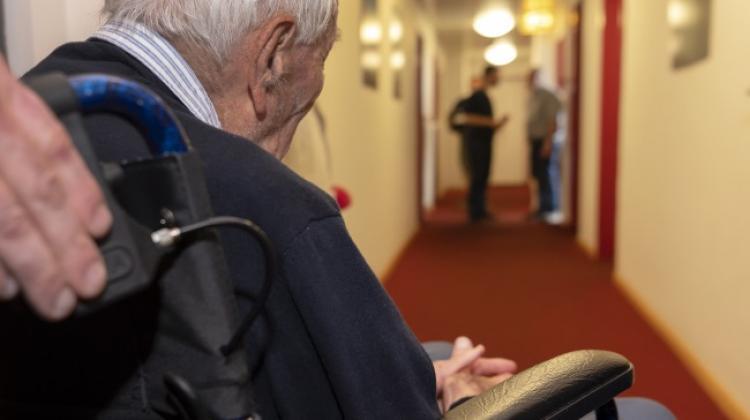 104-letni badacz poddał się eutanazji