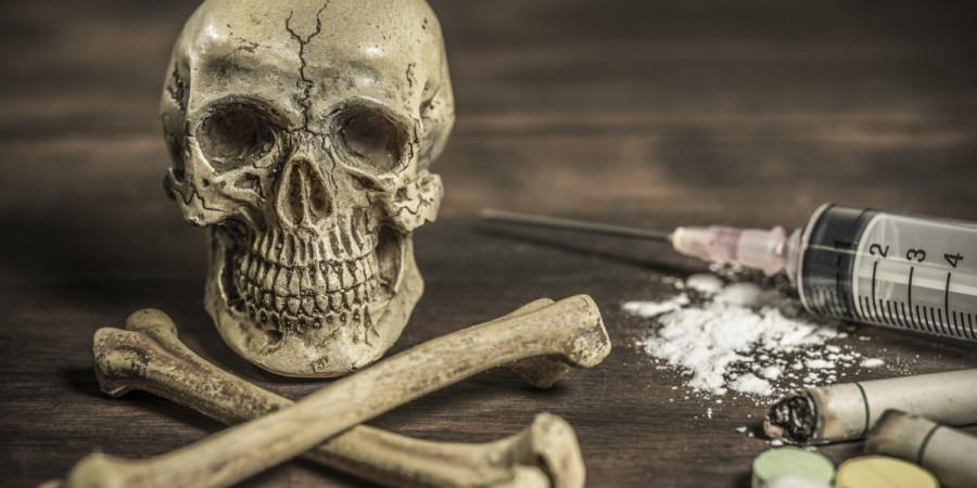 Dopalacze gorsze od tradycyjnych narkotyków