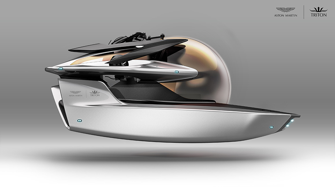 submersible 2