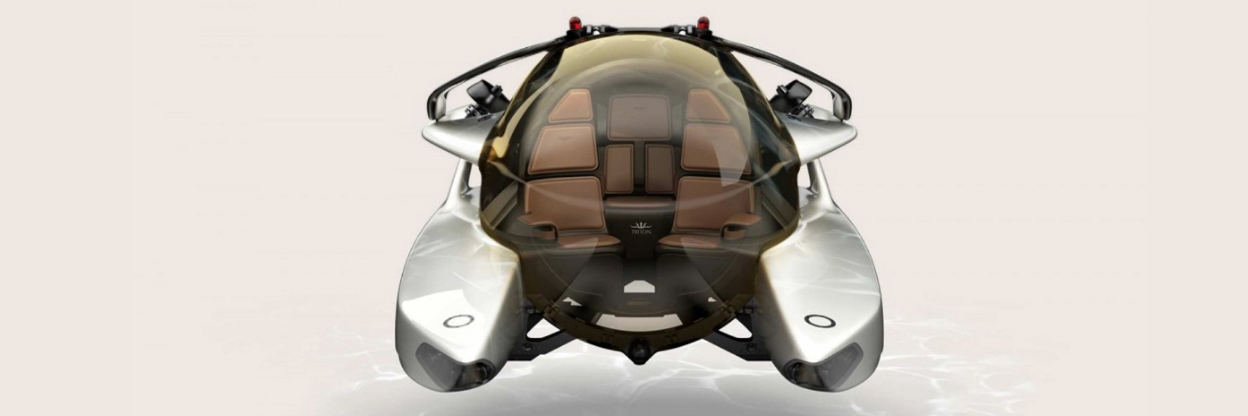 submersible 3