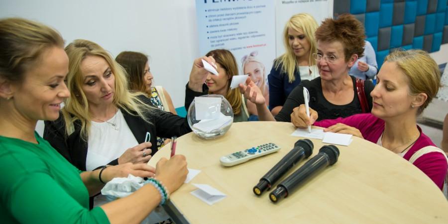 Kobiety sukcesu na uczelni Vistula w Warszawie