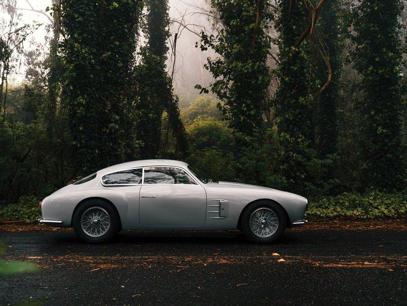 Maserati A6G 2