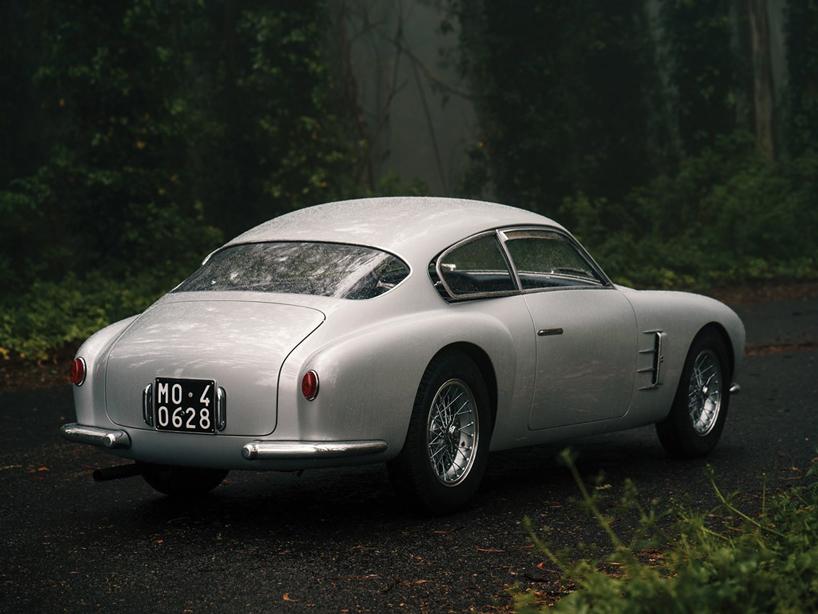 Maserati A6G 3