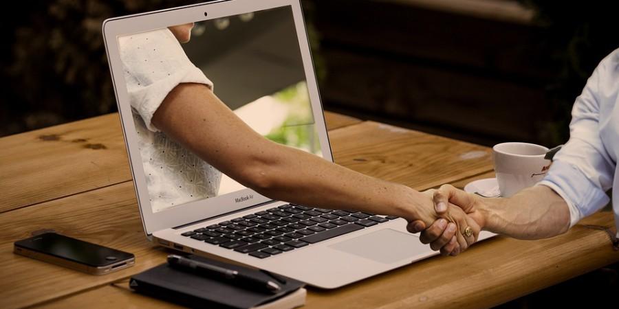 E-zawody, czyli jaką pracę wykonasz w sieci