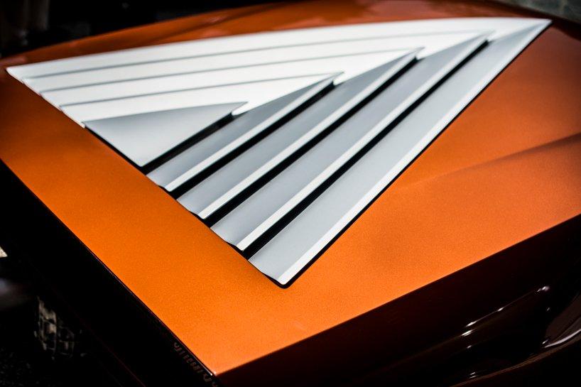 Lancia Stratos Zero 5