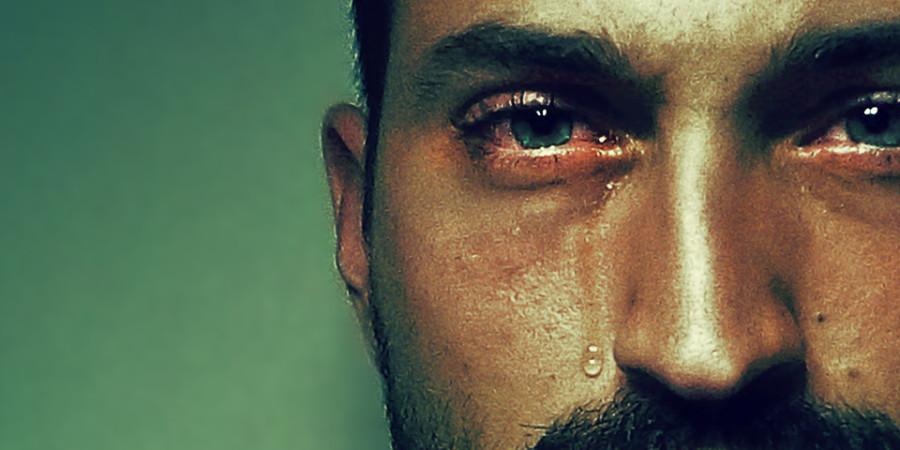 Stres wpływa na męską płodność