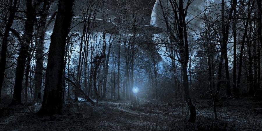 Porozmawiajmy o UFO, ale na poważnie
