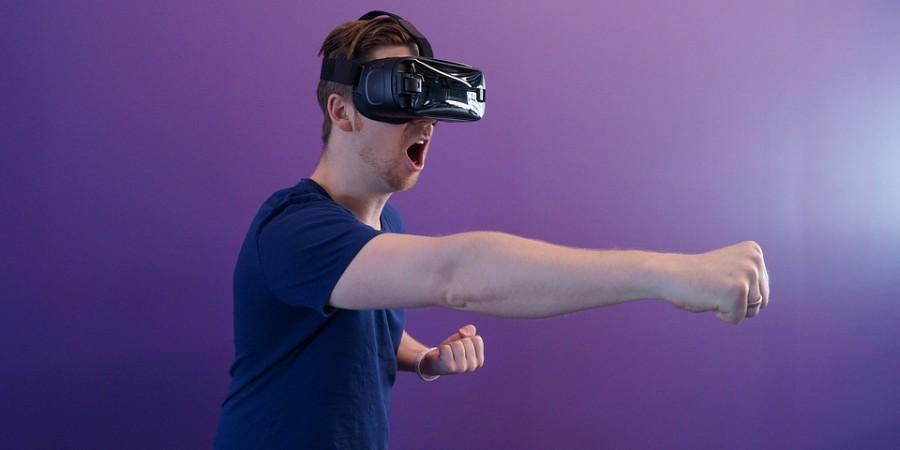 AR i VR wchodzą do biznesu