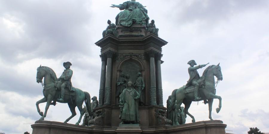 Aktywna Europa: Wiedeń nie tylko zabytkowy