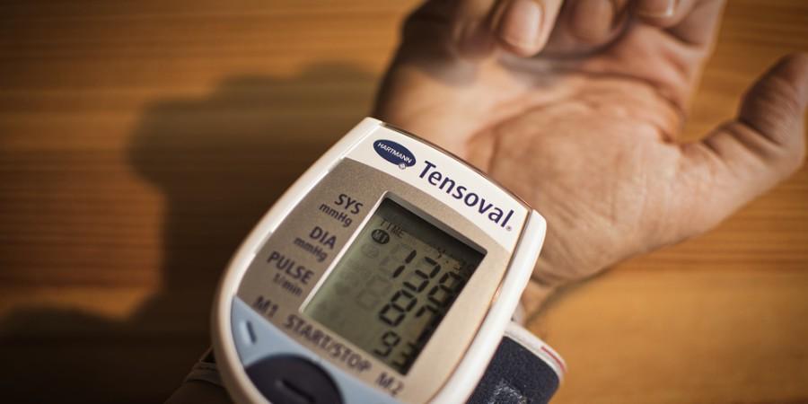 Czy niskie ciśnienie powinno martwić?