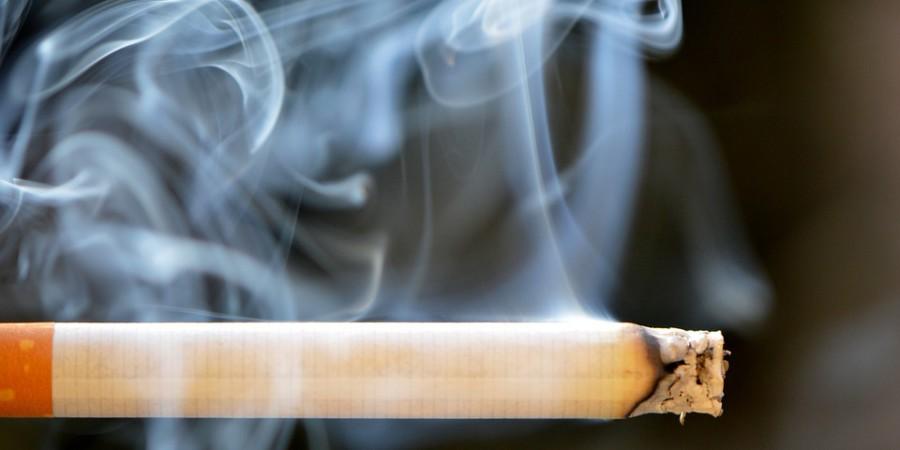 Palenie wciąż nas dziesiątkuje