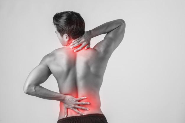 Dlaczego boli nas mocniej niż kobiety?
