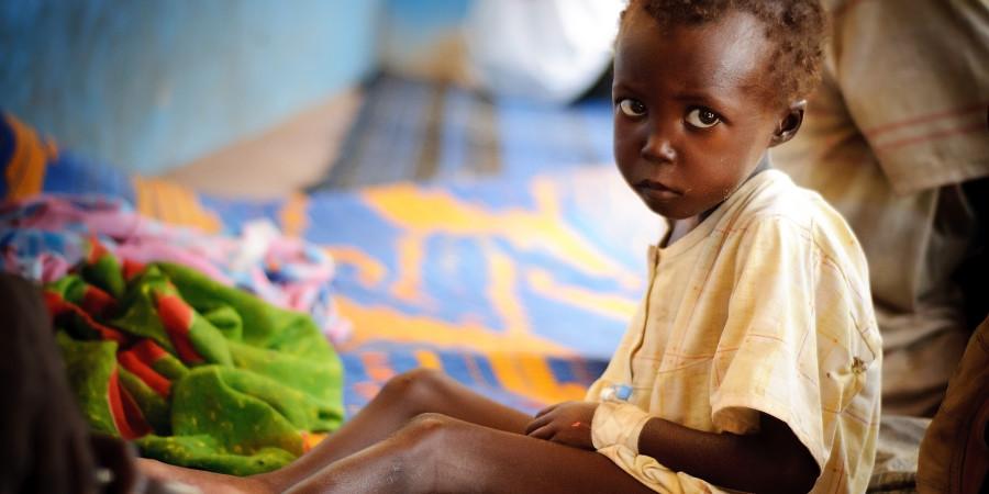 Sudan potrzebuje Twojej pomocy!