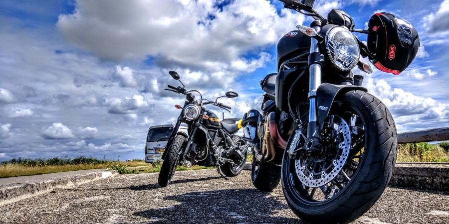 Sezon motocyklowy czas zacząć