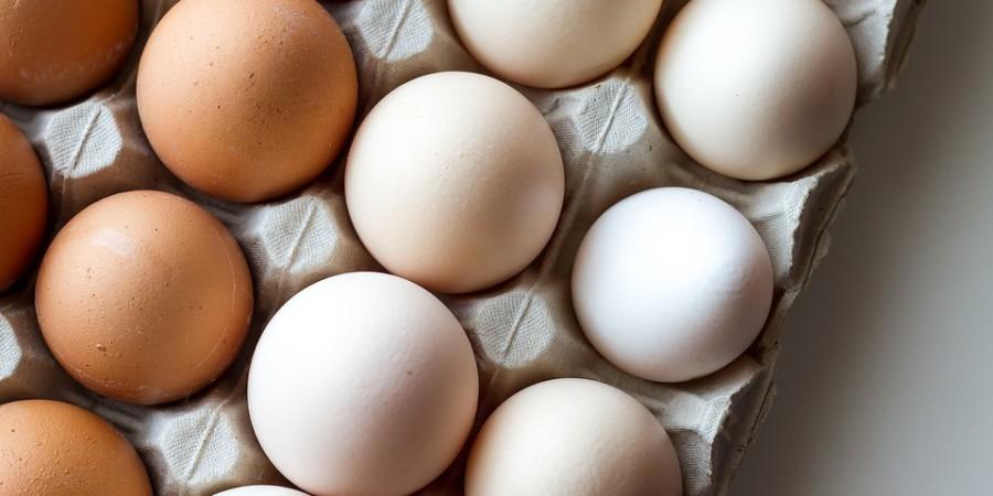 Ile jaj możesz zjeść bez obaw?