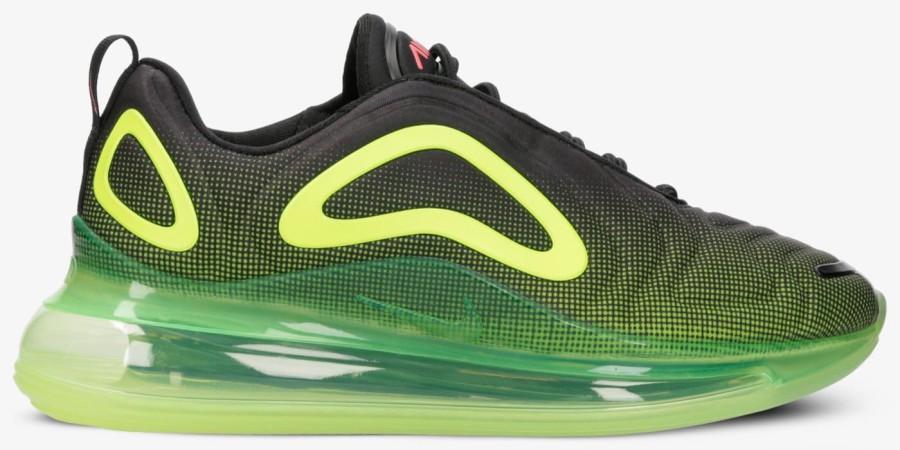 Poczuj się wielki z Sizeer i Nike