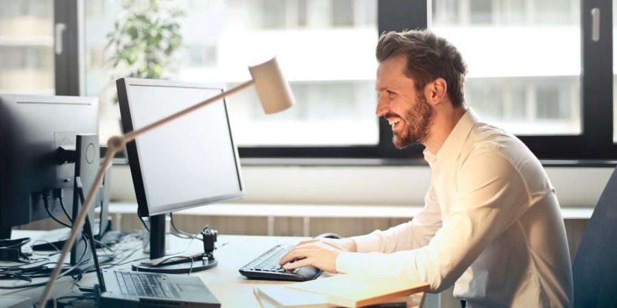 Długa lista problemów z pracą siedzącą