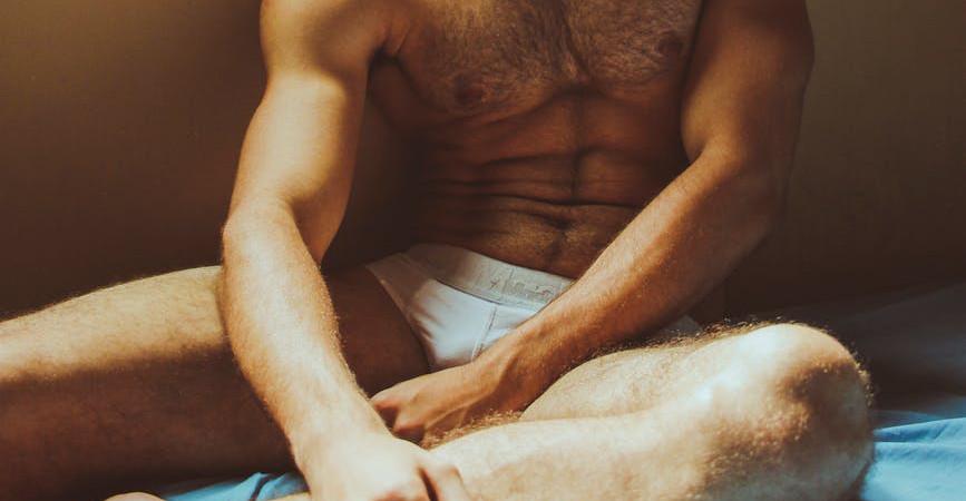 Proste ćwiczenia dla lepszej erekcji i wytrysku